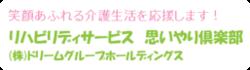 (株)ドリームグループホールディングスロゴ